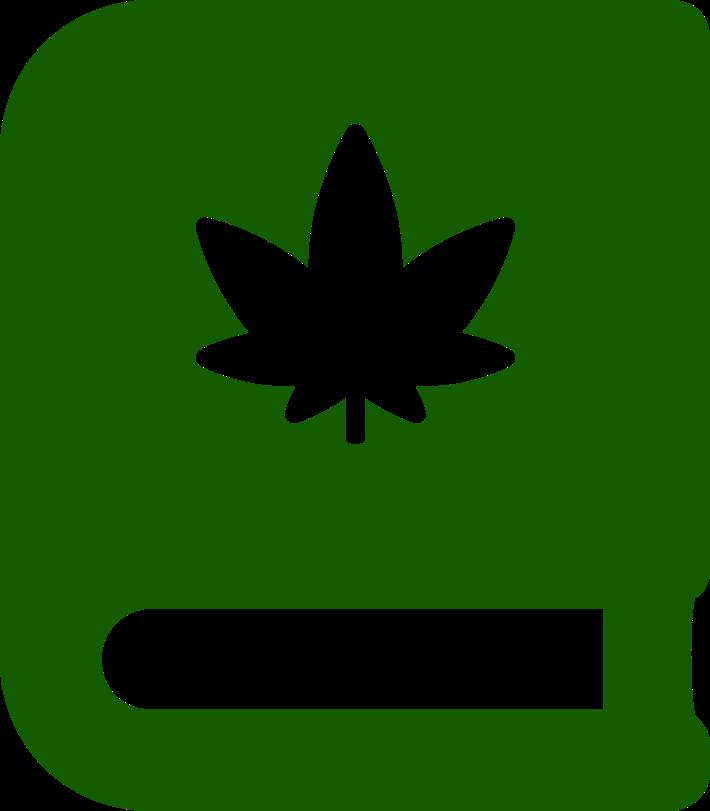 PA Cannabis Guide Logo